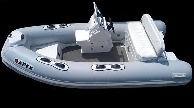 Apex A 13 Deluxe Tender Inflatable Boat